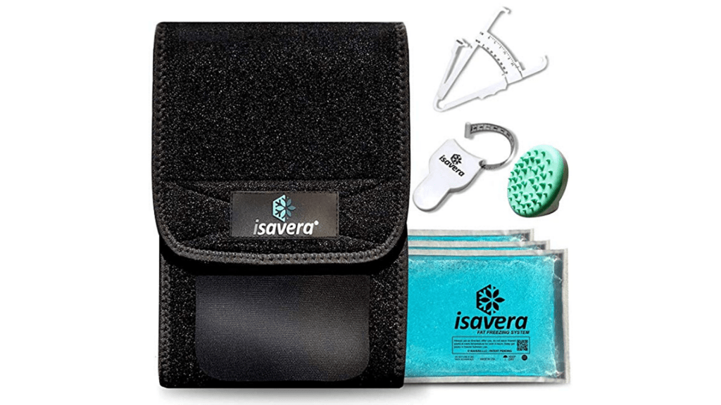 isavera fat freezing system