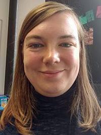Dr Rebecca Cotton-Barratt - Christ Church College