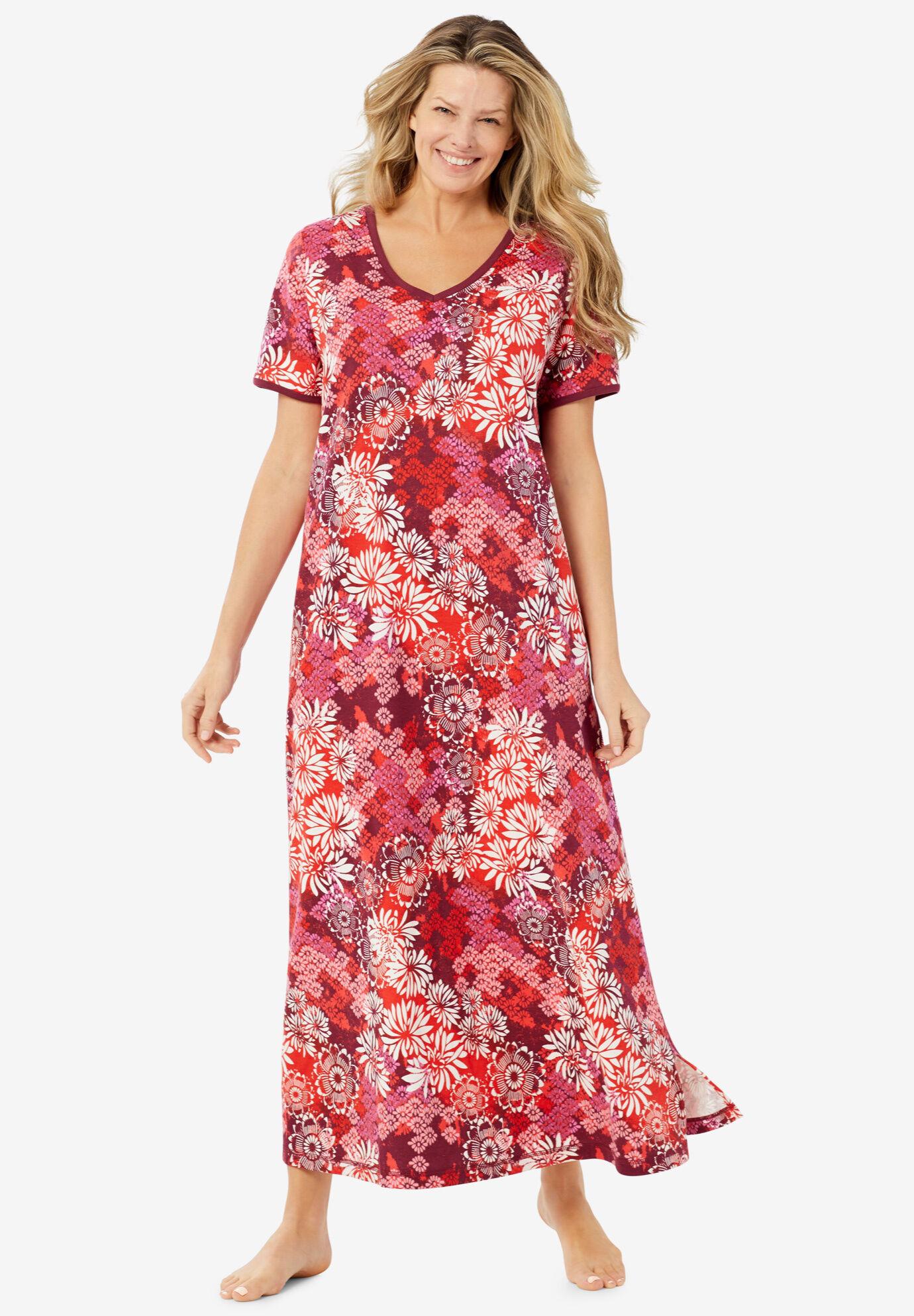 women s plus size lounge dresses
