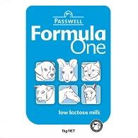 Low Lactose Milk