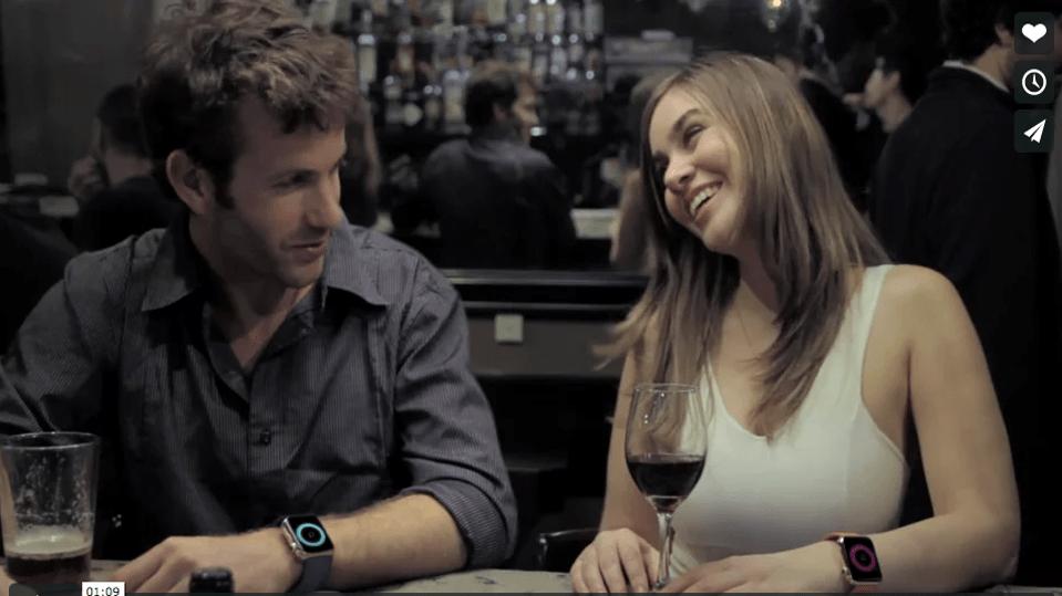 WatchMe88 - אפליקציית היכרויות