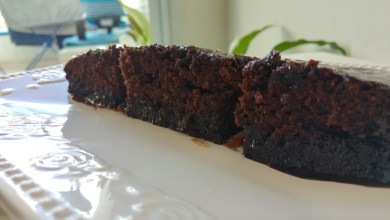 Photo of הדבר האמיתי: עוגת קולה ושוקולד מושחתת!
