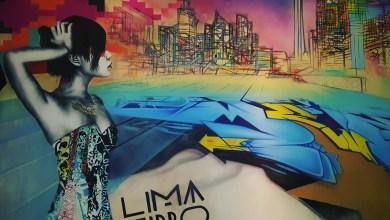 Photo of לימה ניפו – הר געש של טעמים בשוק הפשפשים