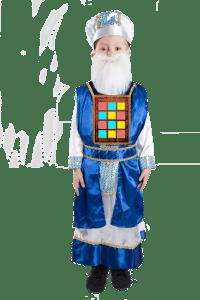 תחפושת הכהן הגדול לילדים
