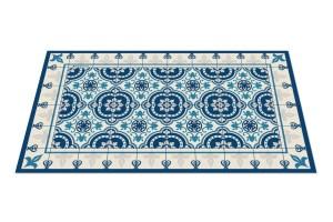 שטיח מעוצב דגם מארחבה