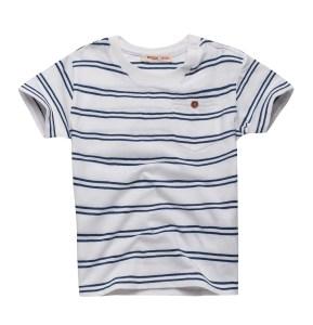 חולצת פולו פסים פוקס
