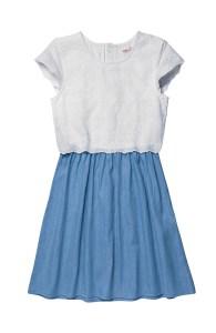 שמלה פוקס