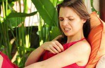 התגוננות בפני יתושים