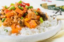 מתכון לתבשיל טונה כארוחה צהרים קלה לפני ארוחת המפסקת