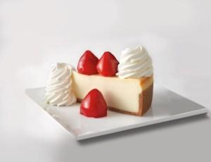 עוגה של ציזקייק פקטורי