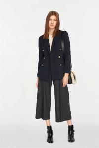 סוודר כבלים פתנה ומכנס לנשים של פולו ראלף לורן