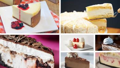 Photo of מותג העוגות המוביל בעולם The Cheesecake Factory נוחת לראשונה בישראל!