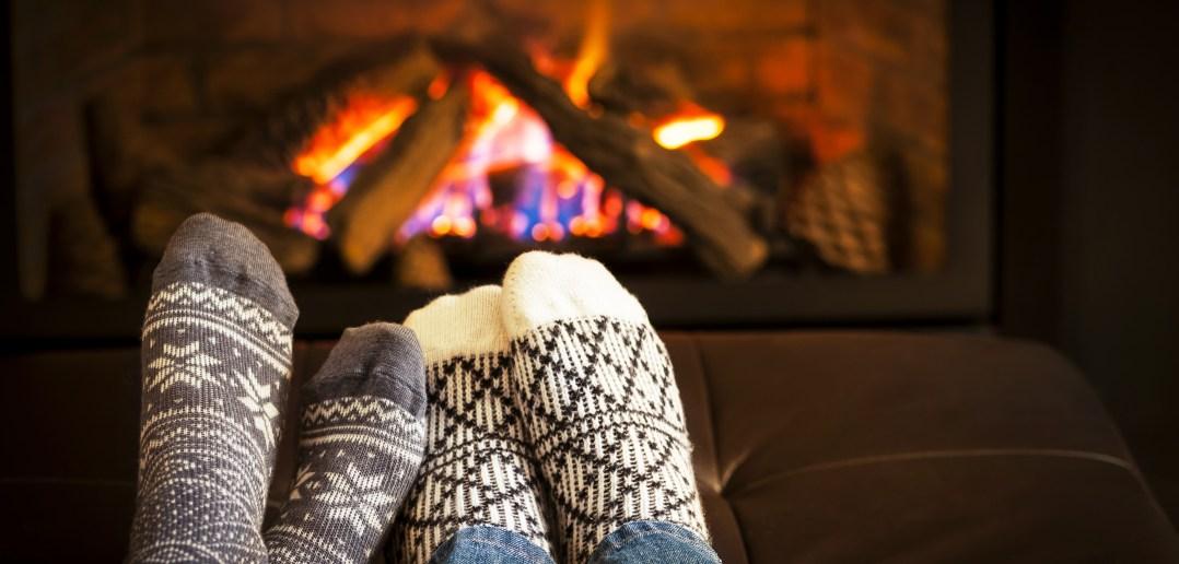 טיפים להשגת בית חם לחורף