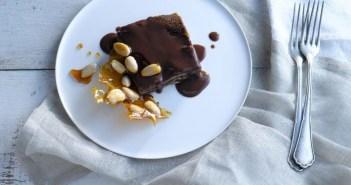 מתכון ללזניית שוקולד מושחתת