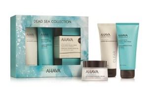 מארז DEAD SEA של AHAVA