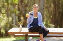 מה לאכול אחרי אימון גופני