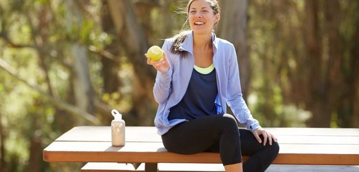 מה מומלץ לאכול לאחר אימון ספורט?