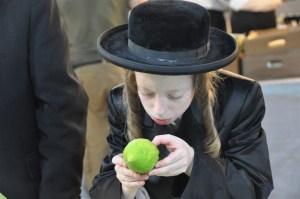 סיור תפוח בדבש - בעקבות חגי תשרי וימי הדין @ בני ברק