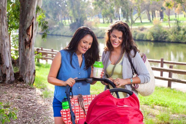חוזרות לגזרה אחרי הלידה: איך ניתן להיפטר מעודפי המשקל לאחר ההריון?