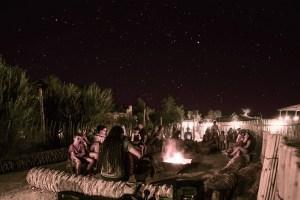 ימי הנוקדים - חג סוכות בסגנון ימי קדם @ כפר הנוקדים