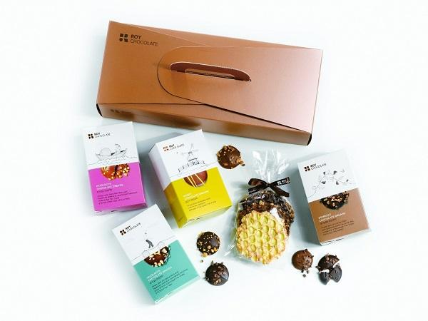 מארז ראש השנה ROY שוקולד
