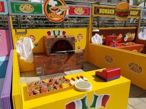 פסטיבל Pretend World - כניסה חופשית @ קניון ארנה, נהריה ו-מתחם סטאר, אשדוד