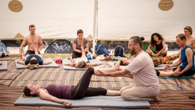 Photo of Holistic Fest – הפסטיבל הראשון לטיפול ורפואה משלימה