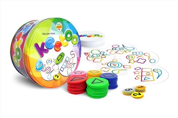 קיטו - משחק מהנה לכל המשפחה