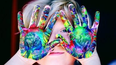 Photo of כיצד צבעים משפיעים על ילדים