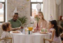 חשיבות פינת האוכל בבית