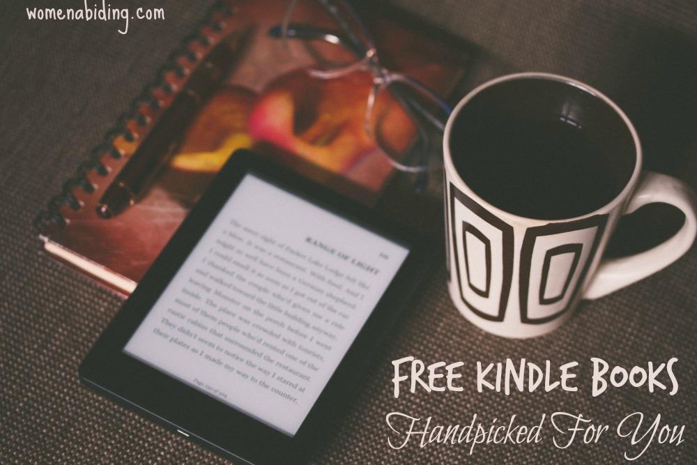 free-kindle-books-womenabiding