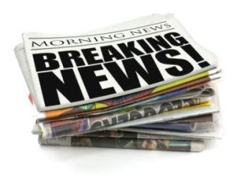 Our Big News …