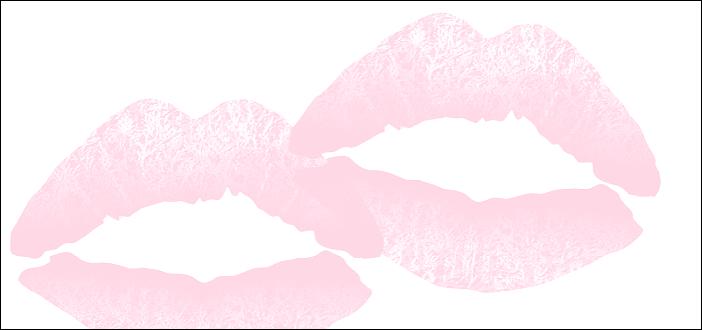Lips washout