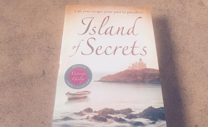 Island of Secrets