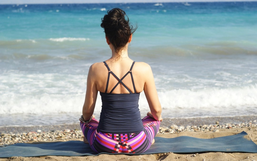Need to RELAX? Try Sensory Meditation