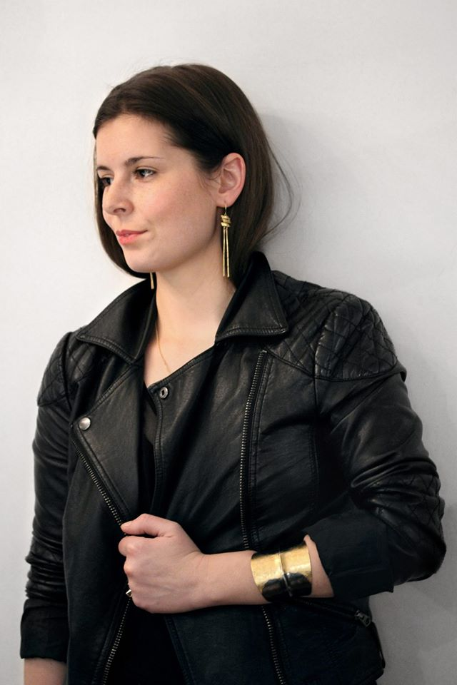 Sophie Hughes (Jewelry – online and in person)