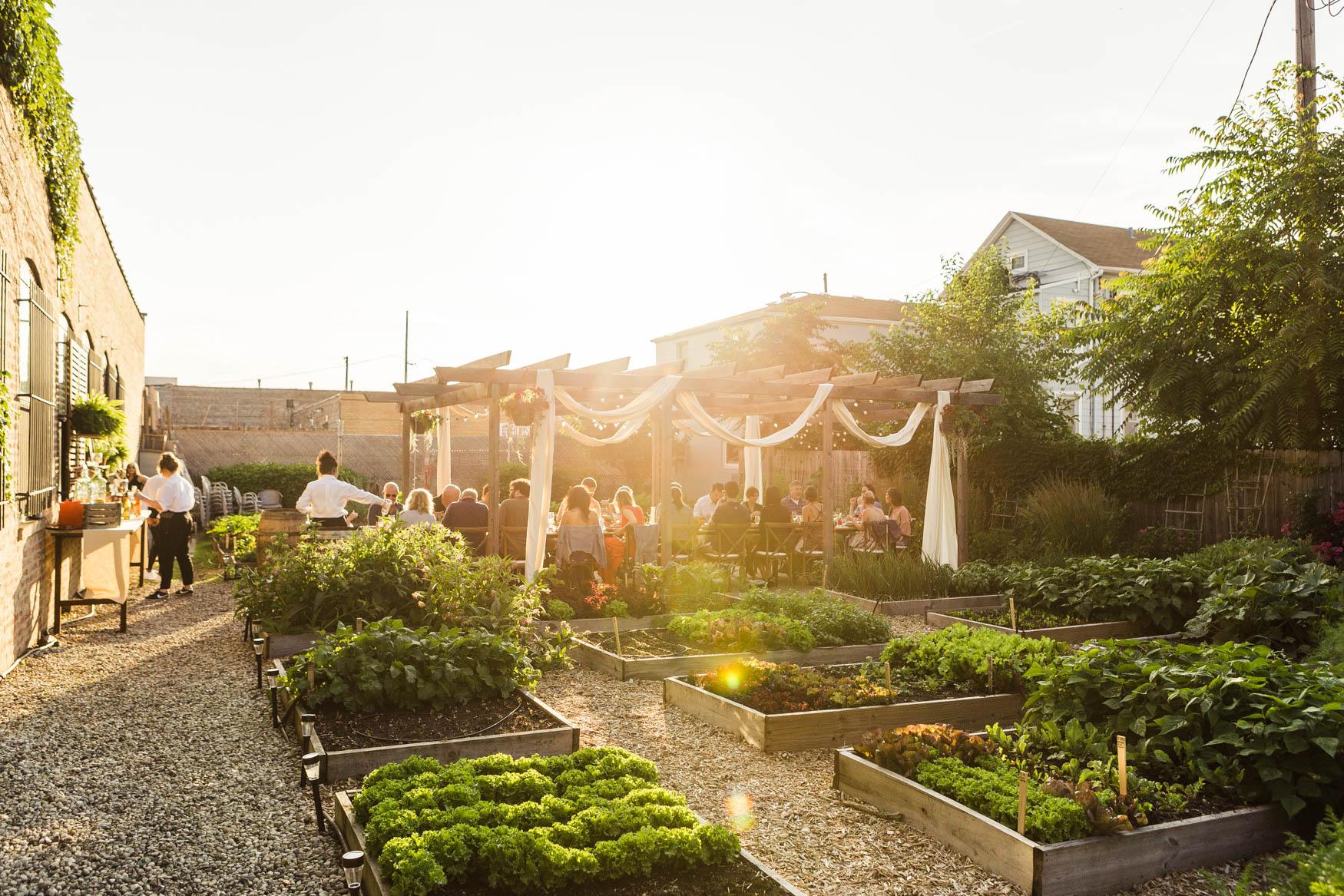 Big Delicious Planet (Farm-to-table restaurant)