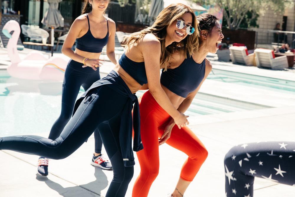 TRILLFIT (Fitness)