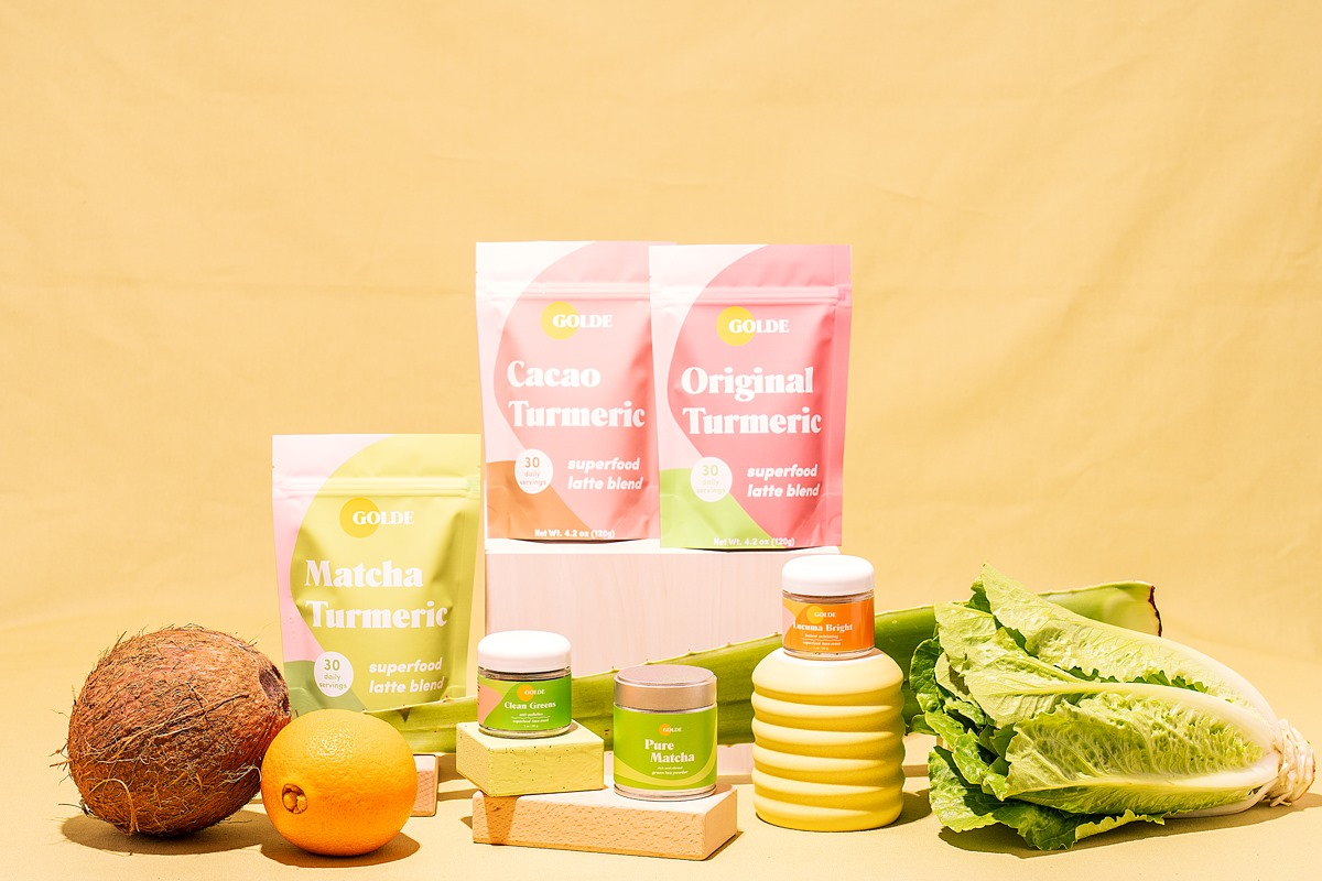 Golde (Superfood Company)