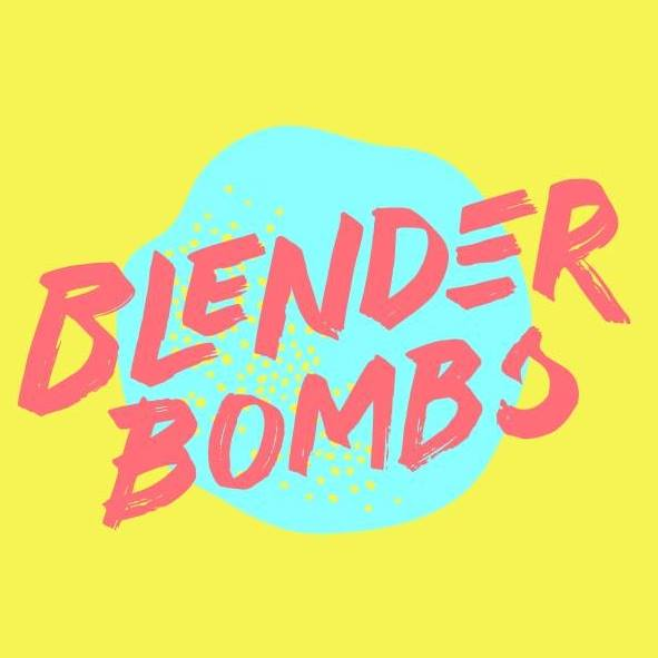 Blender Bombs (Nutritional Smoothie Booster)