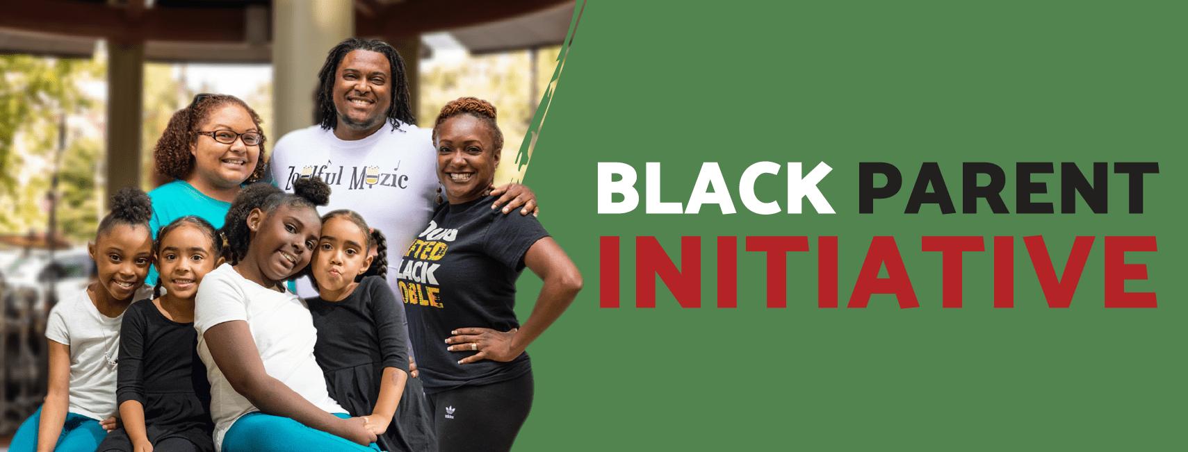 Black Parent Initiative (Black Community Support)