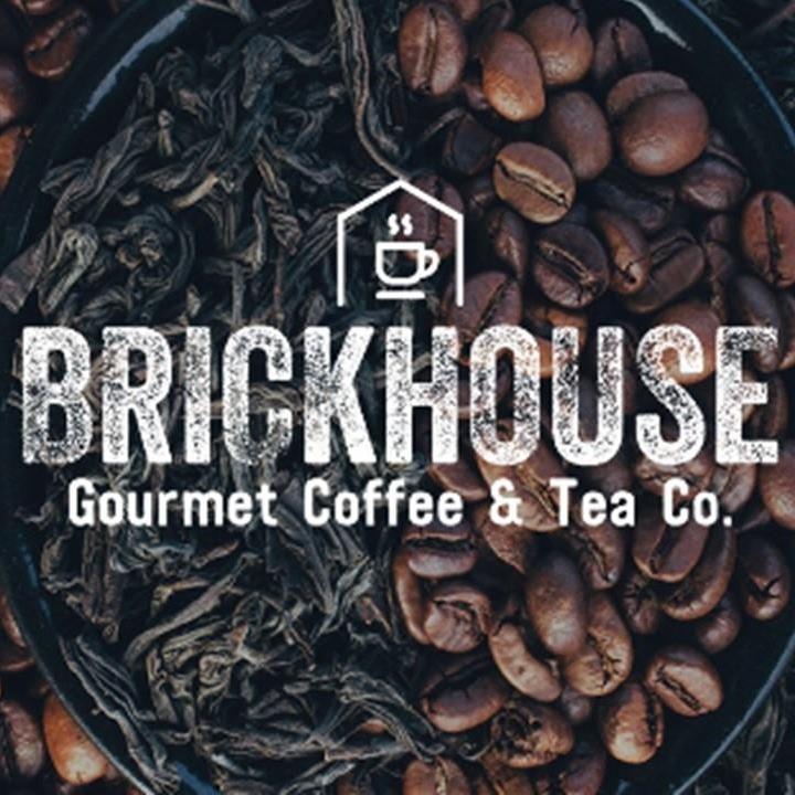 BrickHouse Gourmet Coffee & Tea Co. (Coffee and tea)