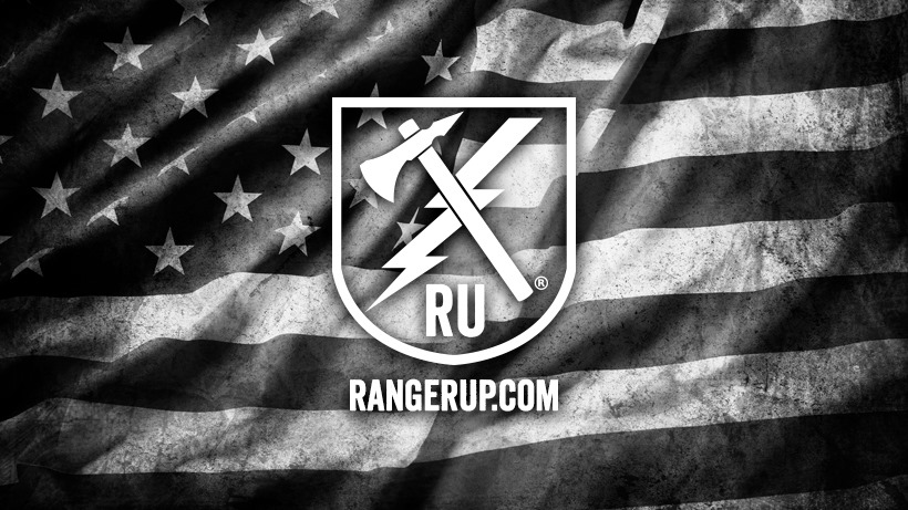 Ranger Up (Apparel and clothing)