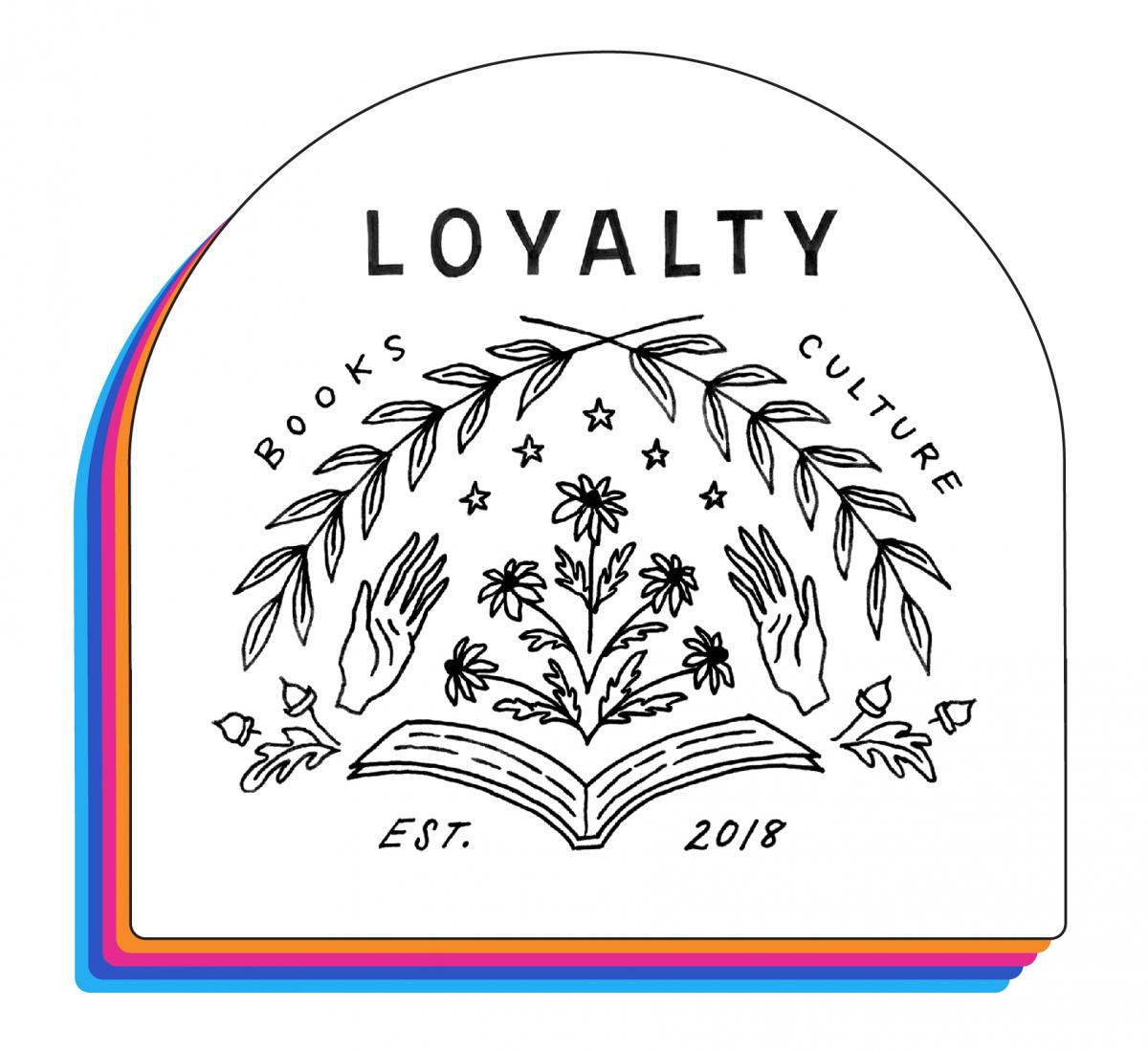 Loyalty Bookstores (Book shop – Black and Queer founder)