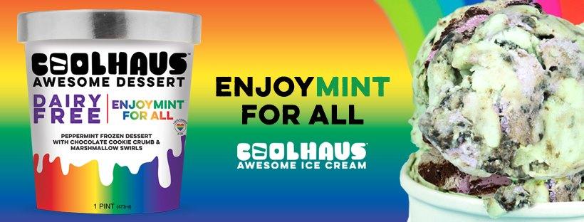 Coolhaus Ice Cream (Ice Cream)