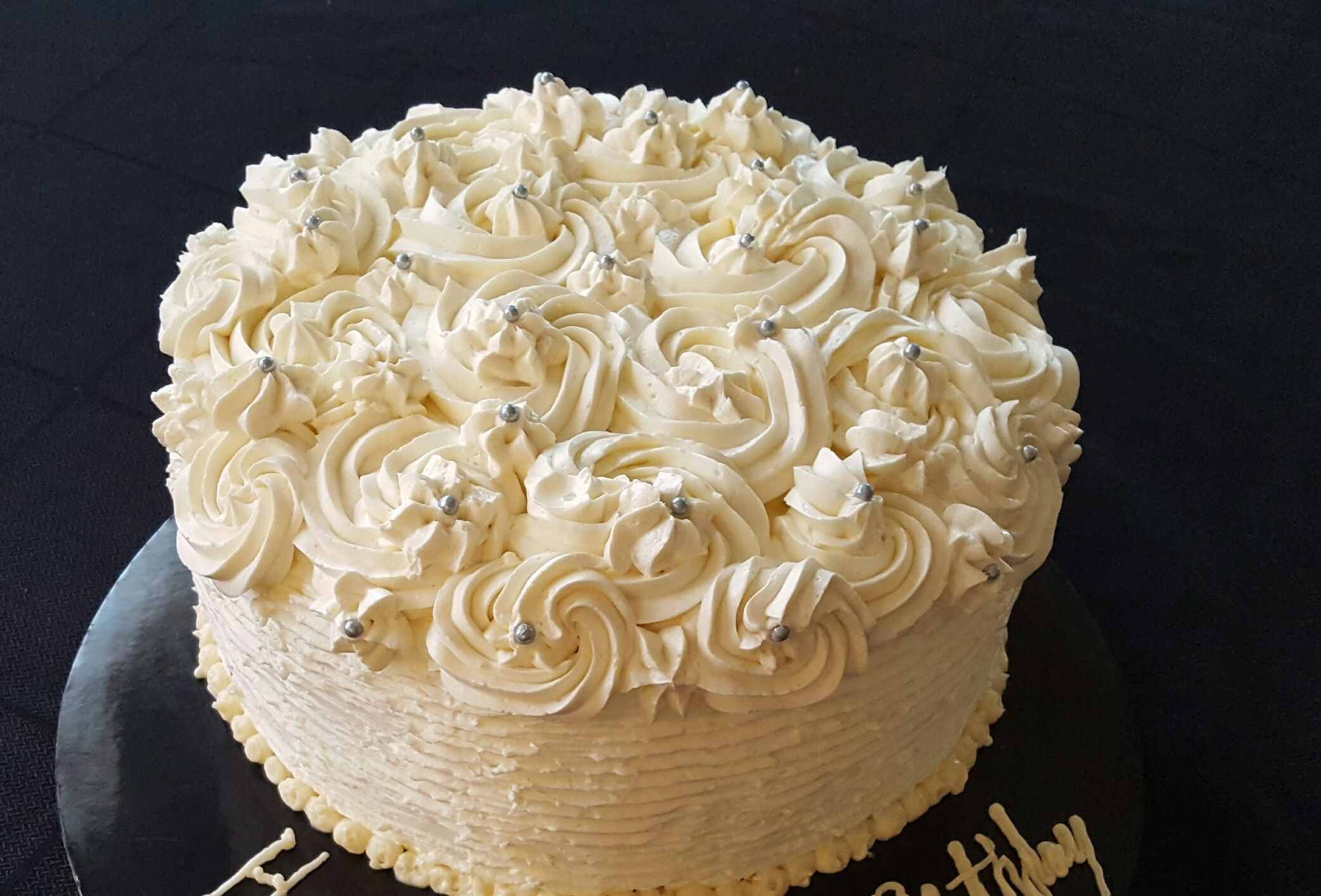 Sweet Aniese Catering and Dessert Bar (Catering and Desserts)