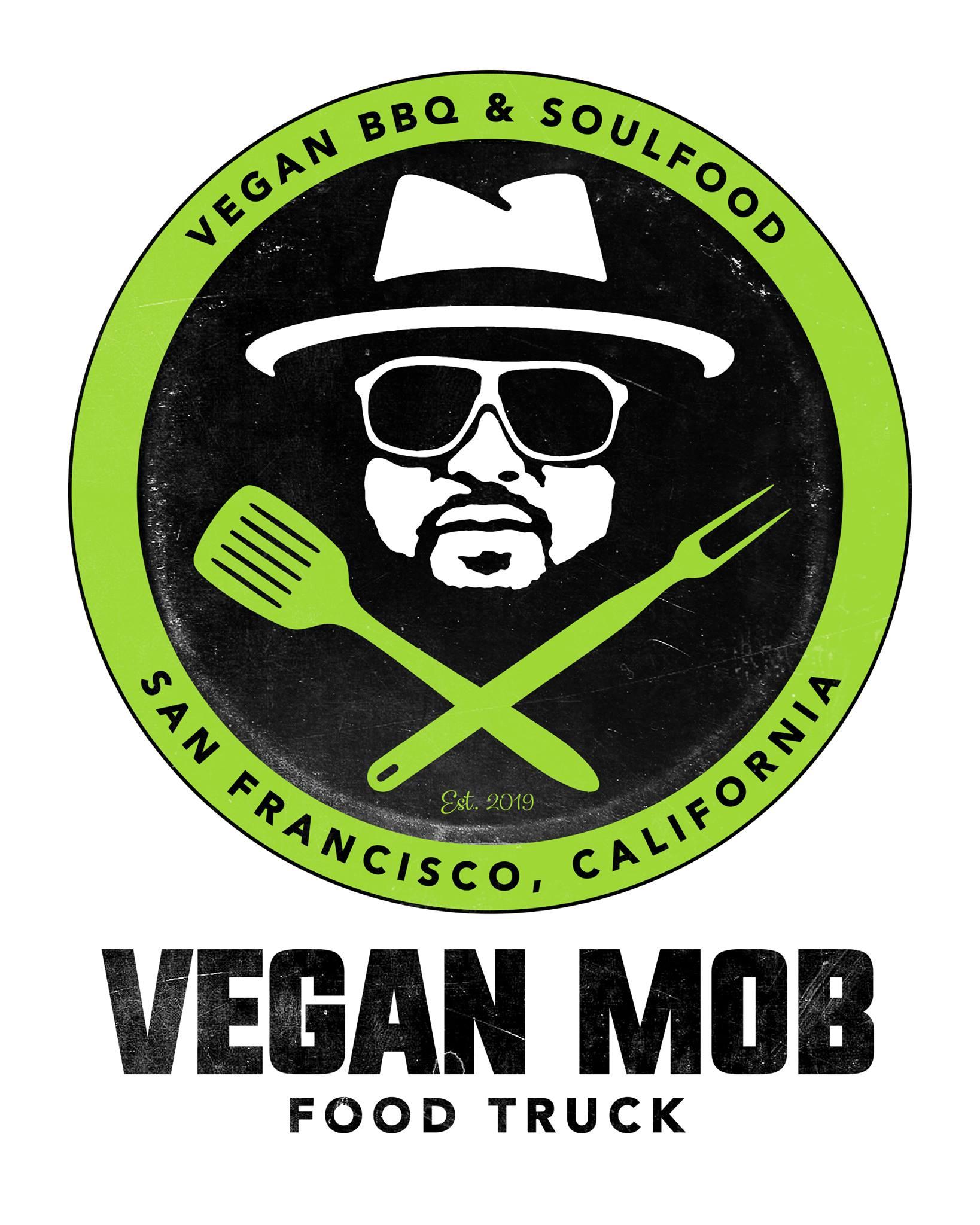 Vegan Mob – Vegan BBQ