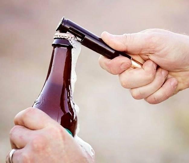 Bottle Breacher – Navy Seal owned business