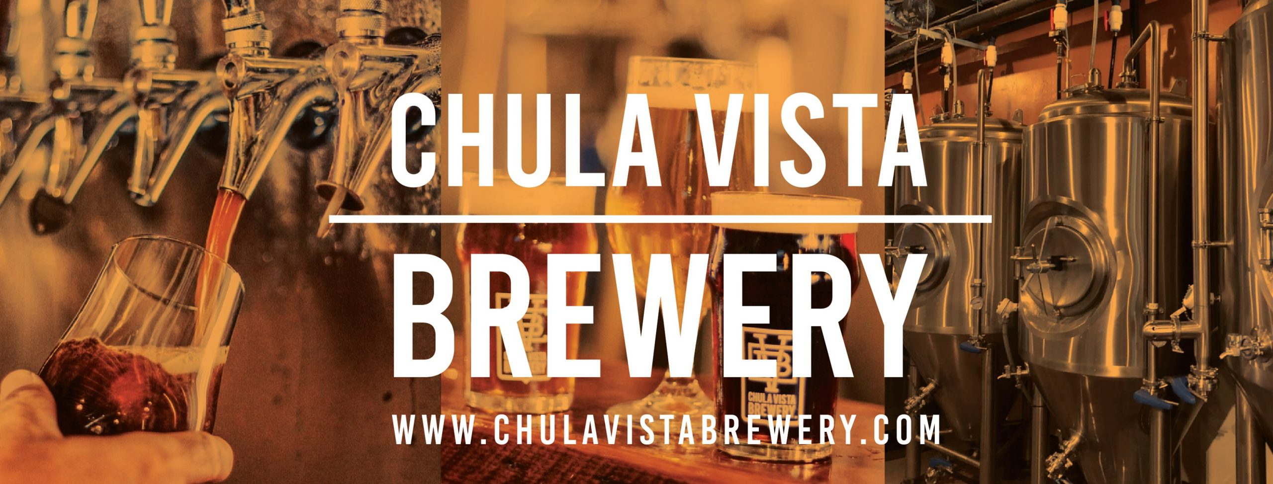 Chula Vista Brewery  – Chula Vista Black Veteran brewery