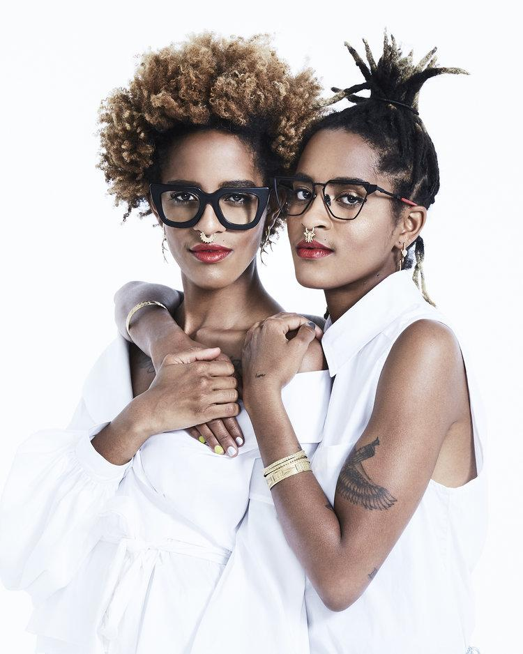 Coco and Breezy Eyewear and Sunglasses